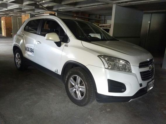 Chevrolet Tracker Tracker Lt