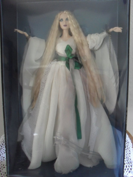 Barbie Collector Haunted Beauty Ghost- Recol. Últimos Dias