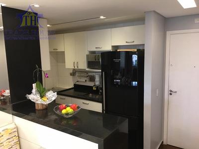 Apartamento Para Venda, 2 Dormitórios, Jabaquara - São Paulo - 28548
