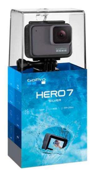 Gopro Hero7 Cor Cinza