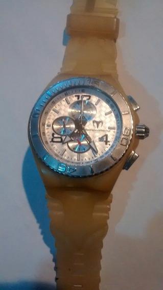 Reloj Technomarine Cruise Chronografo Unisex Resist 200 Mt