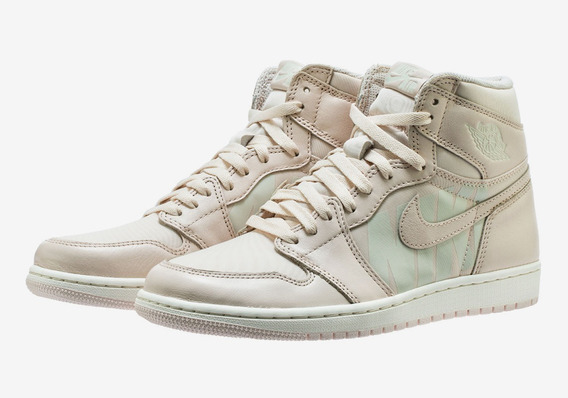 Tênis Nike Air Jordan 1 Retro Og High - Guava Ice