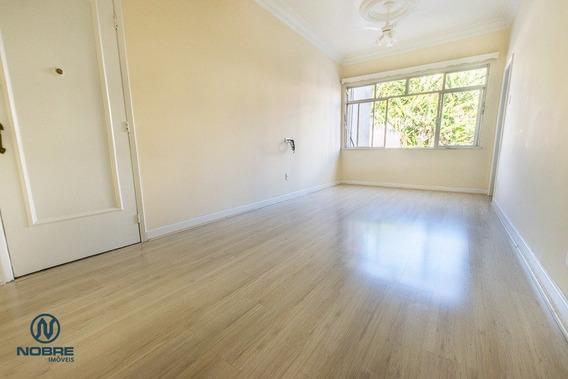 Excelente Apartamento Reformado No Centro - L-914