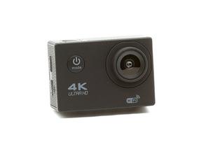 Câmera Action Go Cam Pro Ultra Sport Hd Prova Dágua
