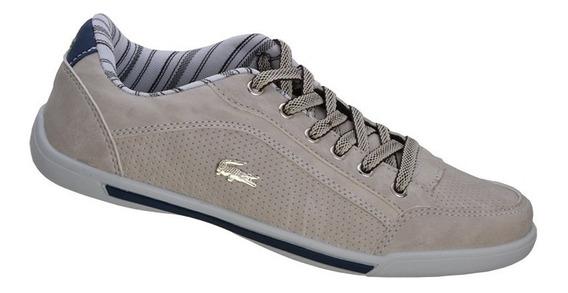 Tenis Sapatenis Casual Luxo Top Novo Modelo