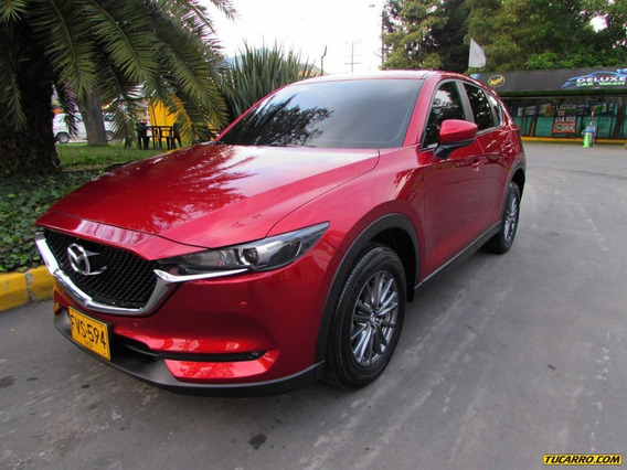 Mazda Cx5 Touring 2500