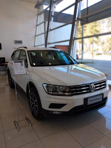 Volkswagen Tiguan Allspace Motor 1.4 Tsi Entrega Ya