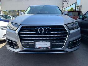 Audi Q7 2018 7 Pasajeros