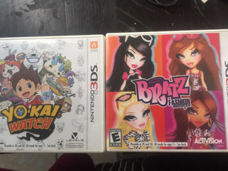 Videojuegos Para Nintendo 3-ds