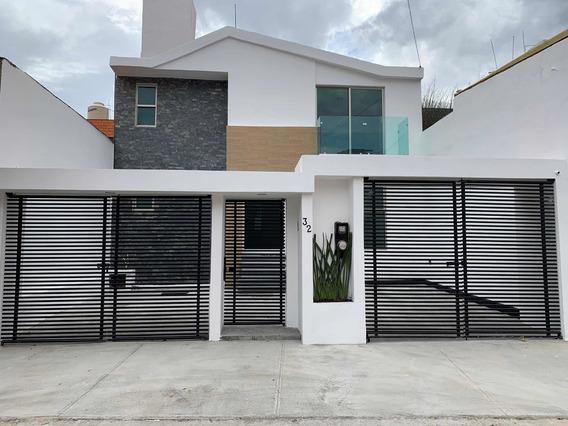 Casa Remodelada En Fuentes De Satélite
