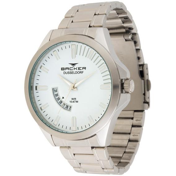 Relógio Backer Dusseldorf - 6106253m