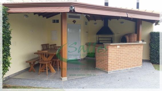 Casa À Venda Fazenda Serrazul Ref 2317 - 2317