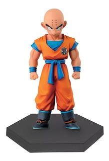 Figuras De Dragon Ball Coleccionables Colores En Fuga Kids