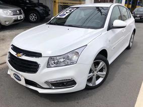Chevrolet Cruze Sport 1.8 Lt 5p 2015