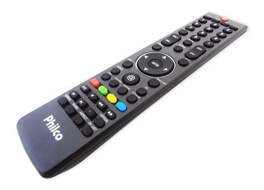 Controle Tv Philco Smart Ph32u20dsgw Ph32u20dsg2 Ph51c21psg
