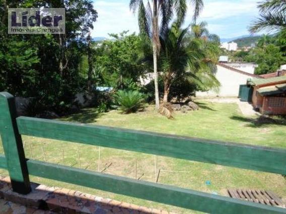 Chácara Com 4 Dormitórios À Venda, 1350 M² Por R$ 945.000,00 - Jardim Casa Branca - Caraguatatuba/sp - Ch0002
