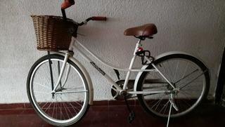 Bicicleta Siambretta Rod 26
