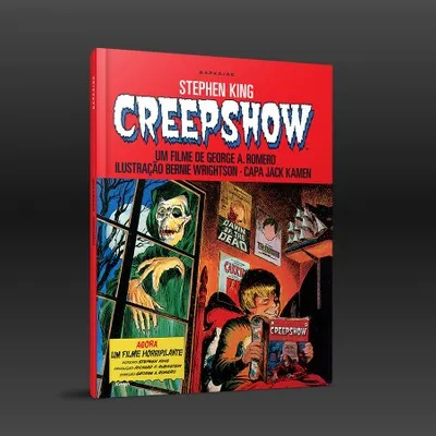 Creepshow Stephen King