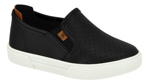 Sapato Casual Infantil Molekinho 2136-130