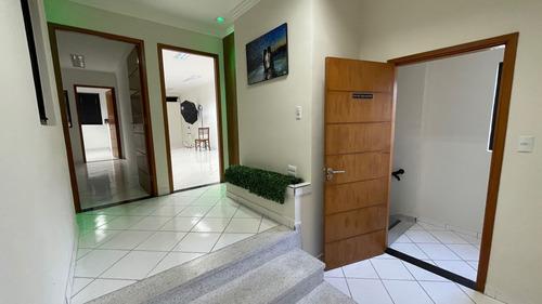 Sala Comercial Para Alugar, 27 M² Por R$ 1.000/mês - Centro - Santos/sp - Sa0227