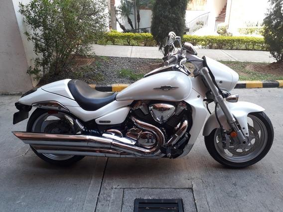 Suzuki Boulevard M109r 1800cc Full Ven-permuto-cambio Harley