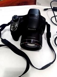 Cámara Digital Sony Dsc-h400