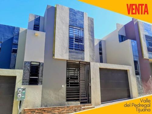 Casa Valle Del Pedregal Tijuana 15 Minutos Zona Rio