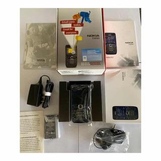Celular Nokia E63 Nuevo ( 30d)