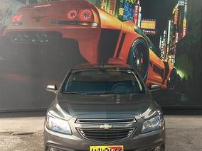 Chevrolet Onix 1.4 Ltz Completo 2015
