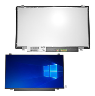 Pantalla Notebook Hp 240 G6 Nueva