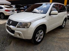 Suzuki Grand Vitara 2013, At, 2.4
