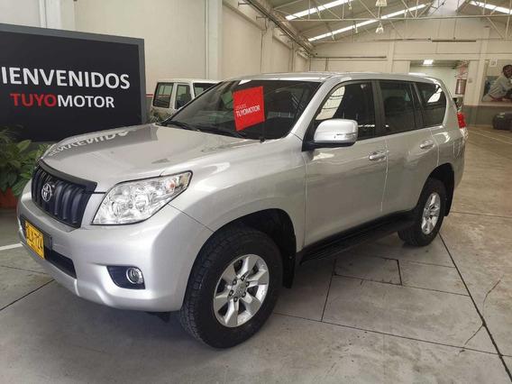 Toyota Prado Tx Gasolina Modelo 2012 - Excelente Estado!!!
