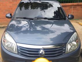 Renault Sandero Dynamique 2010