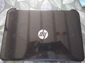 Notebook Hp Modelo Tpn C116 (retirada De Peça)