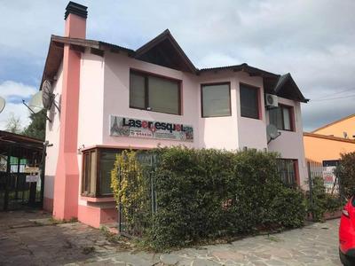 Casa En Esquel - Centro - Propiedad Unica