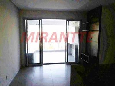 Apartamento Em Santana - São Paulo, Sp - 302678