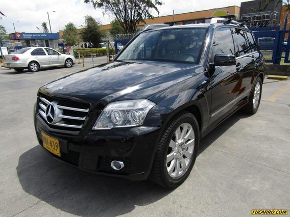 Mercedes Benz Clase Glk Glk 220 Cdi 4matic