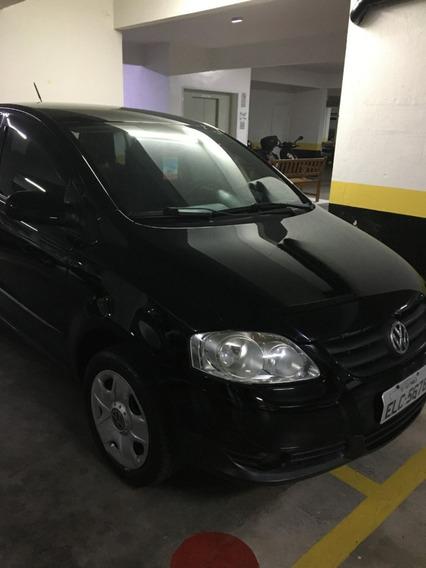 Volkswagen Fox 1.0 Vht Trend Total Flex 5p Única Dona