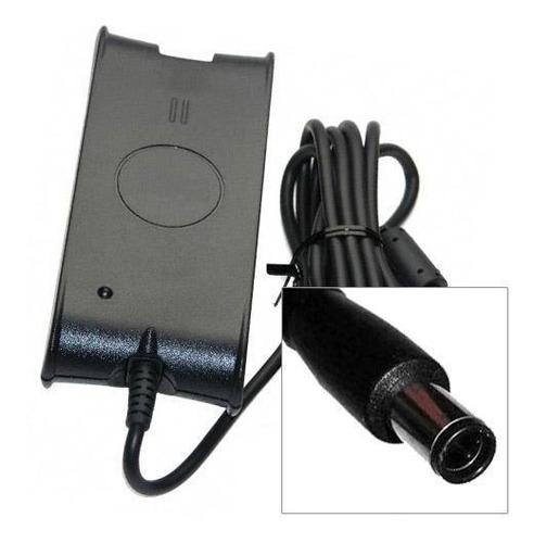 Imagen 1 de 1 de Cargador Notebook Dell Pa-10 19.5v 4.62a 90w