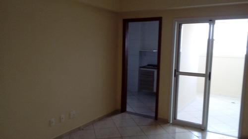 Apartamento Com 1 Dormitório À Venda, 45 M² Por R$ 240.000,00 - Centro - Sorocaba/sp - Ap4312