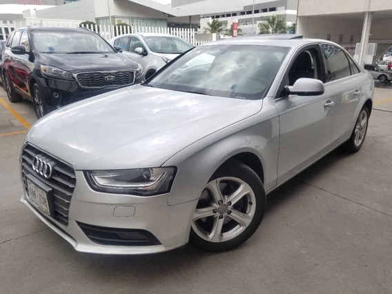 Audi A4 2014 Trendy Plus Financiado O Contado