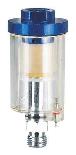 Filtro Aire Separador De Agua & Aceite P/ Pistola Pintar M03