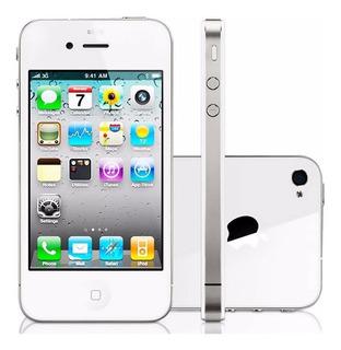 Apple iPhone 4 8gb Desbloqueado, Original, Anatel - Novo