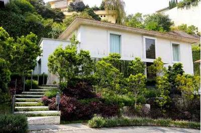Casa En Condominio En Venta, Paseo De Los Laureles Bosques De Las Lomas