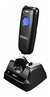 Escaner De Codigo De Barras Inalambrico Nadamoo Compatible C