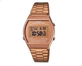 Relógio Casio Iluminator B-640wc-5a Femenino