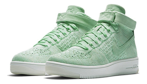Tenis Nike Air Force 1 Flyknit W