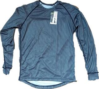 Remera Camiseta Termica Under Nexxt Primera Piel Hombre Pr