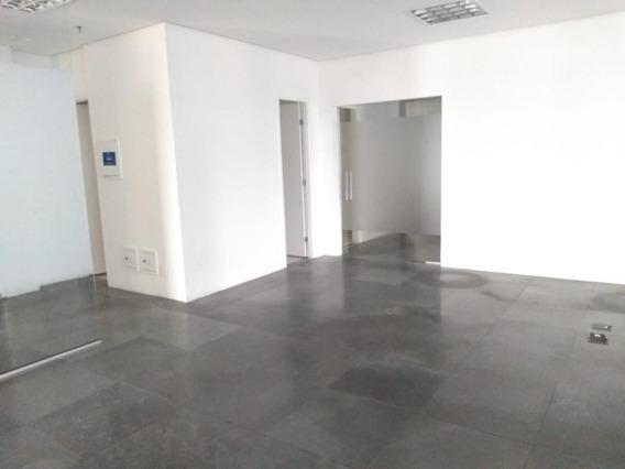Sala Em Alphaville, Barueri/sp De 200m² À Venda Por R$ 1.000.000,00 - Sa247591
