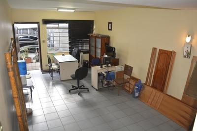 Casa Em Pinheiros, São Paulo/sp De 117m² 4 Quartos À Venda Por R$ 855.000,00 - Ca164520